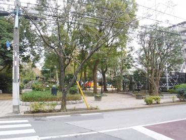 長島一号公園の画像1
