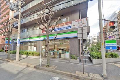 ファミリーマート 吹田広芝町店の画像1