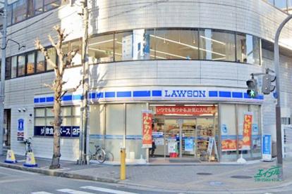 ローソン江坂1丁目店の画像1