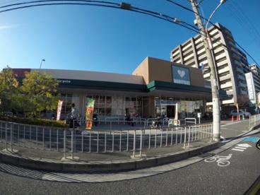 スーパーマルヤス吹田新芦屋店の画像1