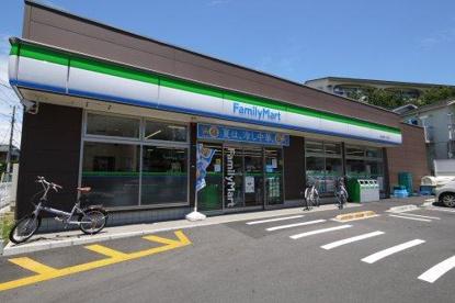 ファミリーマート 杉並井草一丁目店の画像1