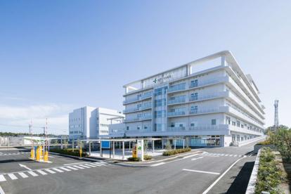 名戸ヶ谷病院の画像1