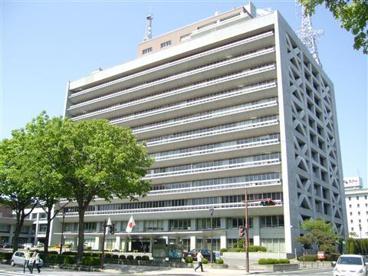 岩手県庁の画像1