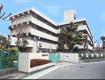 吹田市立江坂大池小学校の画像1