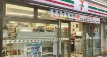 セブンイレブン 亀戸三丁目店の画像1
