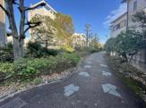 和田堀緑道