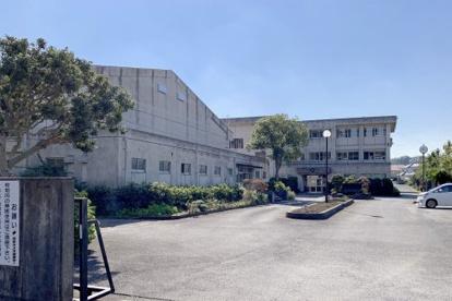 市原市立姉崎東中学校の画像1