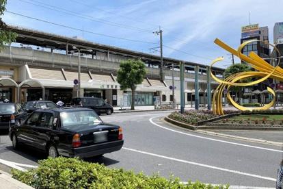茂原駅の画像1