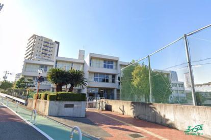 豊中市立新田小学校の画像1