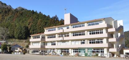飯能市立奥武蔵中学校の画像1