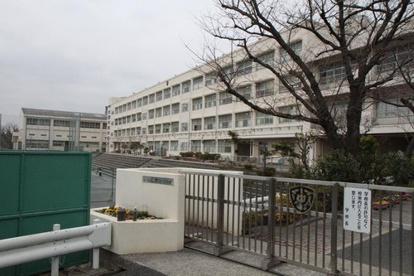 篠原中学校の画像1