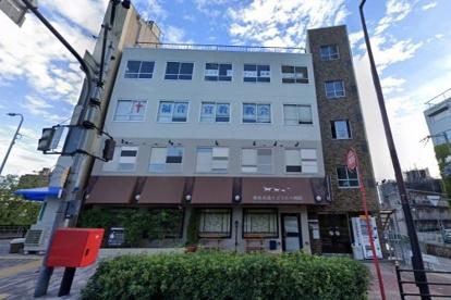 都島本通りどうぶつ病院の画像1