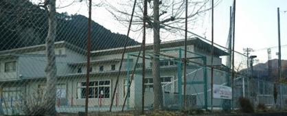 飯能市立名栗小学校の画像1