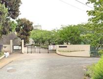 座間市立南中学校