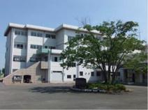 久喜市立菖蒲中学校