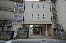 千葉市立登戸小学校