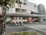 セブンイレブン 大阪海老江2丁目店