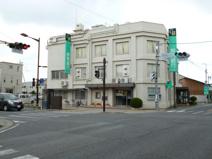 群馬銀行新町支店