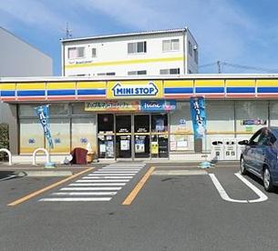 ミニストップ藤沢石川店の画像1