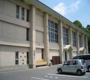三原市立第五中学校