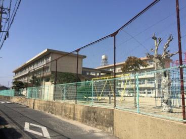 駅家西小学校の画像1