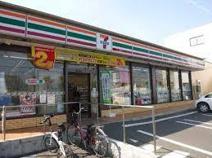 セブンイレブン 茅ヶ崎西久保店