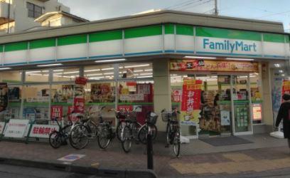 ファミリーマート 富士見台駅前店の画像1