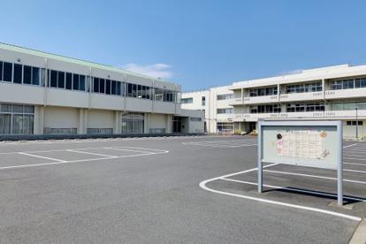 大網白里市立白里小学校の画像1