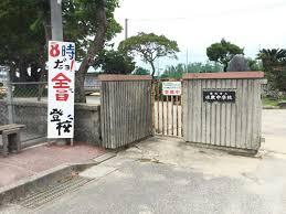 佐敷中学校の画像1