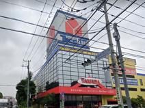 ヤマダデンキ テックヤマダデンキ テックランド練馬本店