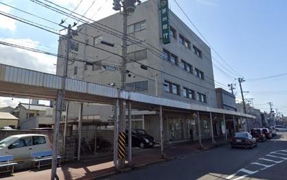 第四銀行沼垂支店の画像1