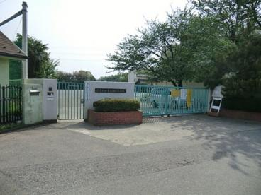 武蔵村山市立第八小学校の画像1