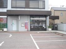 もみじ銀行松永支店