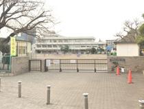 相模原市立鶴園小学校