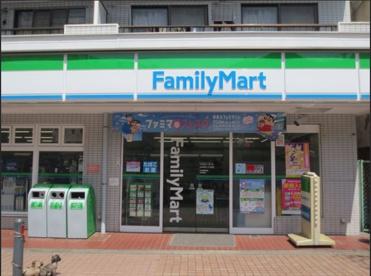 ファミリーマート 上永谷二丁目店の画像1