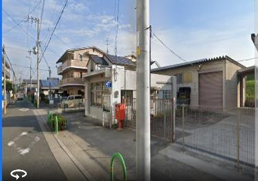 茨木警察署 玉島交番の画像1