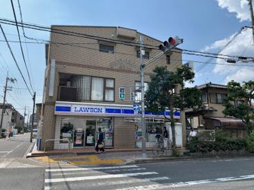 ローソン 茨木大住店の画像1