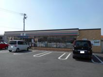 セブンイレブン 前橋青柳町店