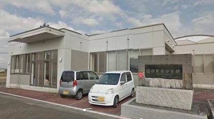 飯岡地区公民館の画像1