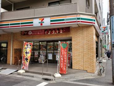セブンイレブン練馬中村北4丁目店の画像1