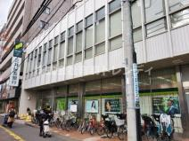 三井住友銀行 中村橋支店