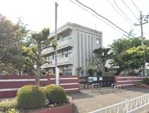 相模原市立新宿小学校