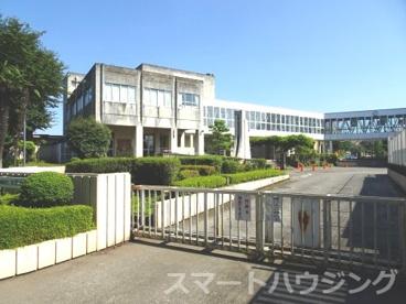 相模原市立九沢小学校の画像1