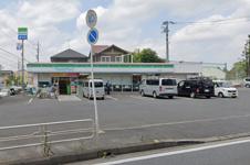 ファミリーマート 船橋藤原四丁目店