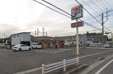 セブンイレブン 船橋藤原3丁目店