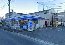 ローソン 船橋藤原店