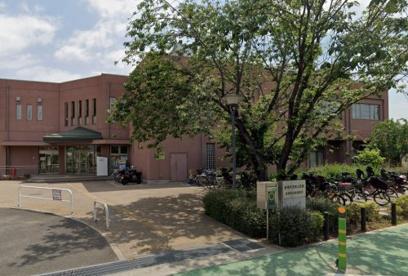 船橋市役所 法典連絡所の画像1