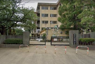 松戸市立河原塚小学校の画像1