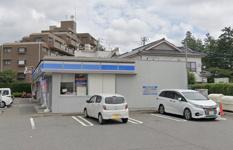 ローソン 松戸河原塚店
