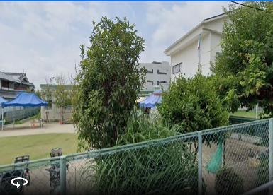 茨木市立認定こども園福井幼稚園の画像1